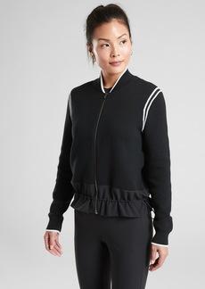 Athleta Venture Sweater