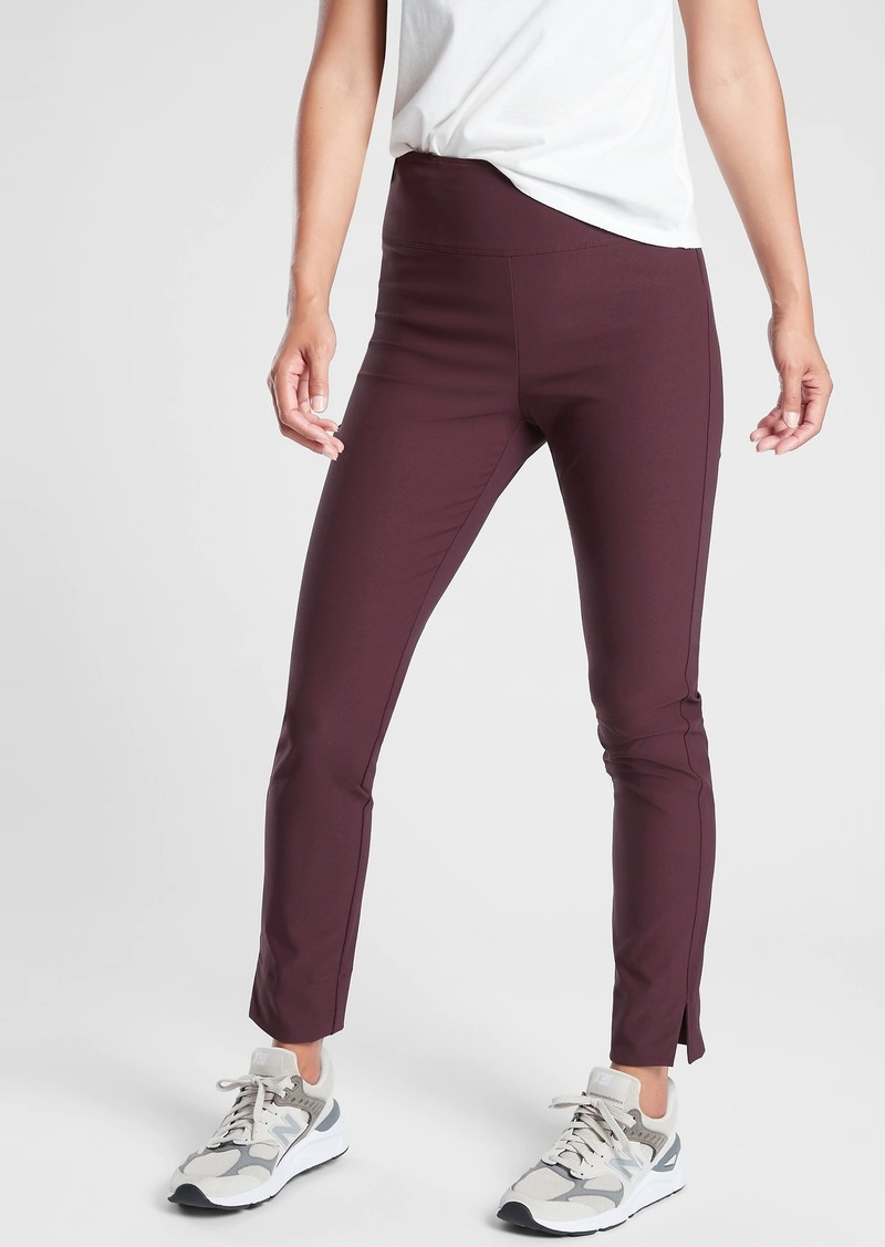 Athleta Wander Slim Ankle Pant
