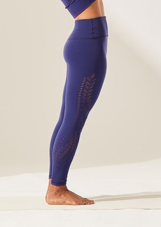 Athleta Warp Knit 7/8 Tight