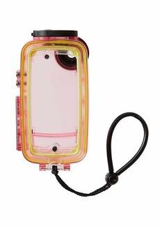 Athleta Watershot Splash Iphone Case by Watershot Inc