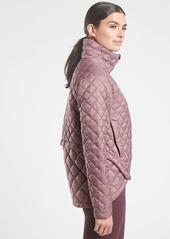 Athleta Whisper Featherless Jacket