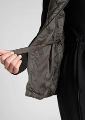 Athleta Whisper Featherless Vest
