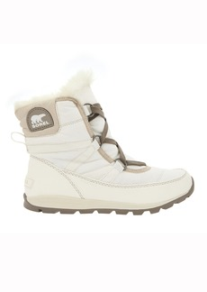 Whitney Short Lace Boot by Sorel