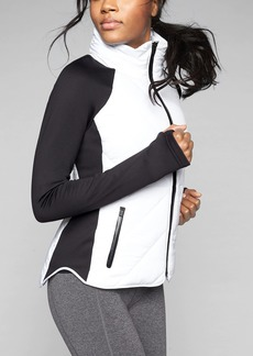 Athleta Wind Sprint Jacket