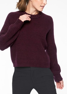 35b91426df52d Athleta Wool Cashmere Lucca Sweater