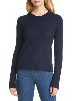 ATM Anthony Thomas Melillo Cashmere Crewneck Sweater
