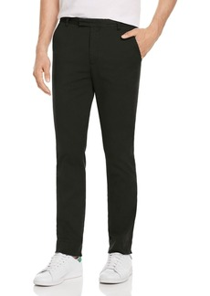 ATM Anthony Thomas Melillo Enzyme-Washed Regular Fit Pants