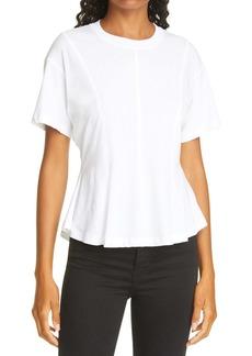 ATM Anthony Thomas Melillo Flare T-Shirt