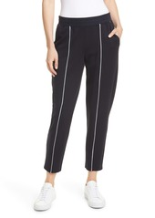 ATM Anthony Thomas Melillo French Terry Crop Sweatpants
