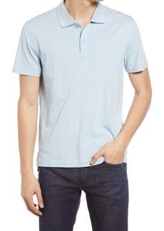 ATM Anthony Thomas Melillo Jersey Cotton Polo Shirt