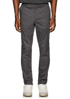 ATM Anthony Thomas Melillo Men's Cotton Cargo Pants