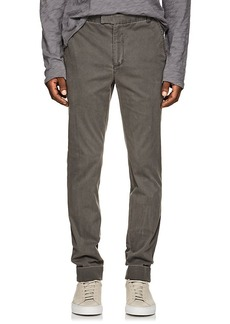 ATM Anthony Thomas Melillo Men's Cotton Cuffed Trousers