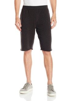 ATM Anthony Thomas Melillo Men's French Terry Pull On Shorts  Large