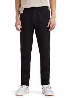 ATM Anthony Thomas Melillo Men's Neoprene Jersey Slim Utility Pants