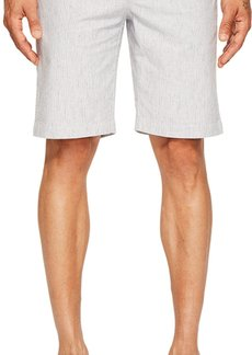 ATM Anthony Thomas Melillo Men's Seersucker Elastic Waist Short