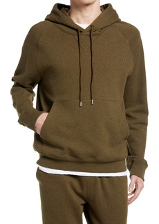 ATM Anthony Thomas Melillo Mélange French Terry Hoodie