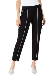 ATM Anthony Thomas Melillo Piped French Terry Track Pants