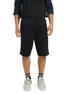 ATM Anthony Thomas Melillo Piqu� Sweat Shorts