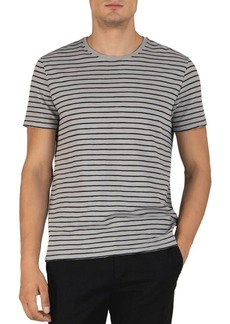 ATM Anthony Thomas Melillo Striped Tee