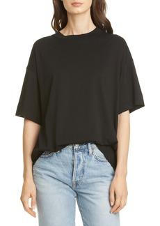 ATM Anthony Thomas Melillo The XL Oversize Jersey T-Shirt