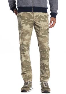 ATM Anthony Thomas Melillo Camo Cargo Pants