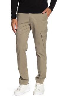 ATM Anthony Thomas Melillo Distressed Cargo Pants