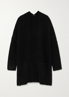 ATM Anthony Thomas Melillo Oversized Knitted Cardigan