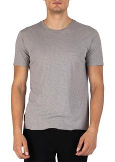 ATM Anthony Thomas Melillo Slub Jersey Destroyed T-Shirt
