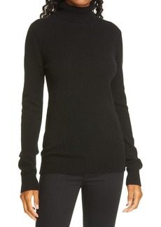 Women's Atm Anthony Thomas Melillo Cashmere Turtleneck Sweater