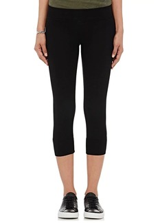 ATM Anthony Thomas Melillo Women's Crop Yoga Pants