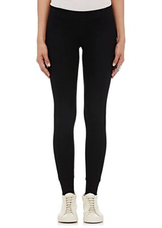 ATM Anthony Thomas Melillo Women's Rib-Knit Yoga Pants