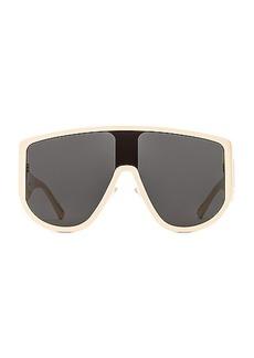 ATTICO Iman Shield Sunglasses