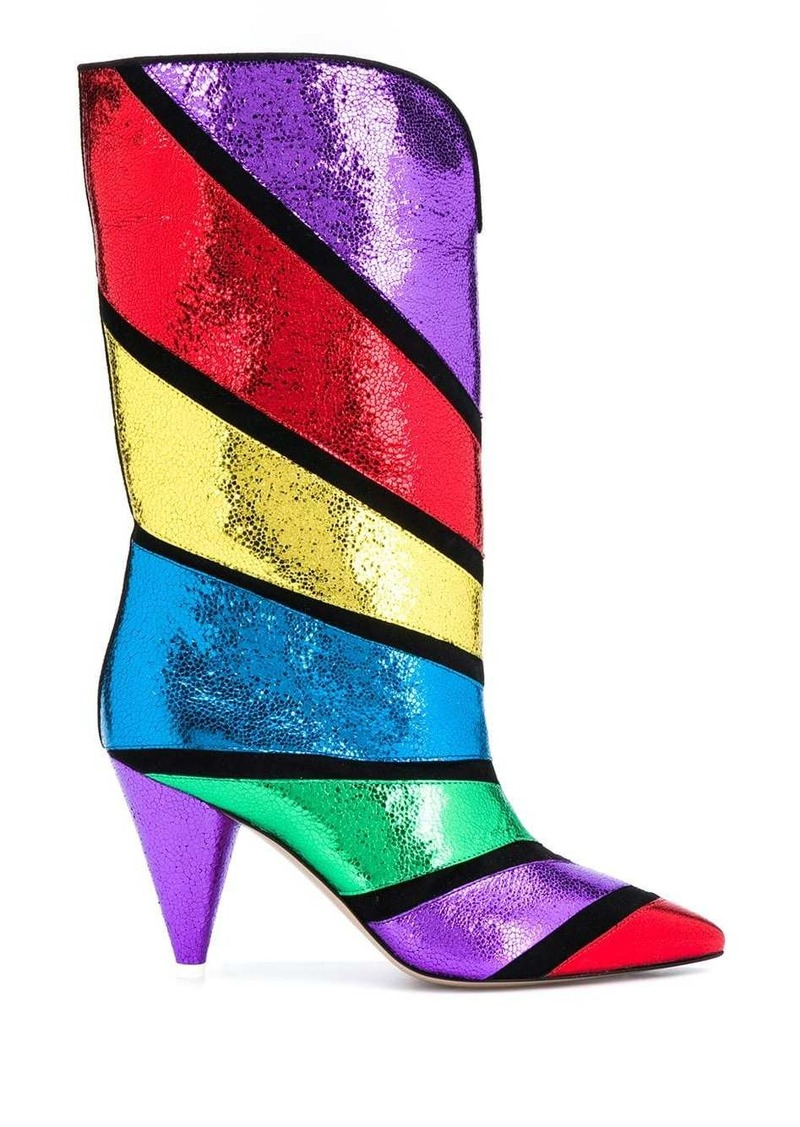 Attico Betta boots