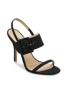 Attico Mariah High-Heel Slingback Sandals