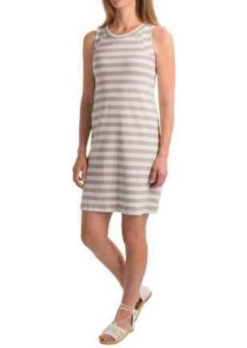 3f96e4af8f5e August Silk August Silk Striped Flip-Flop Dress - Sleeveless (For ...
