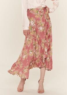 Auguste Bonnie Cascade Wrap Skirt - AU14 - Also in: AU6