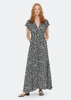 Auguste Cole Wylde Maxi Dress - L - Also in: M, XS, S