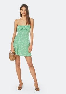 Auguste Maeve Davis Mini Dress - AU10
