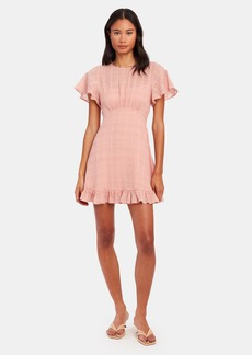 Auguste Pia Cotton Mini Dress - AU16 - Also in: AU10, AU8, AU12, AU14, AU6, AU4