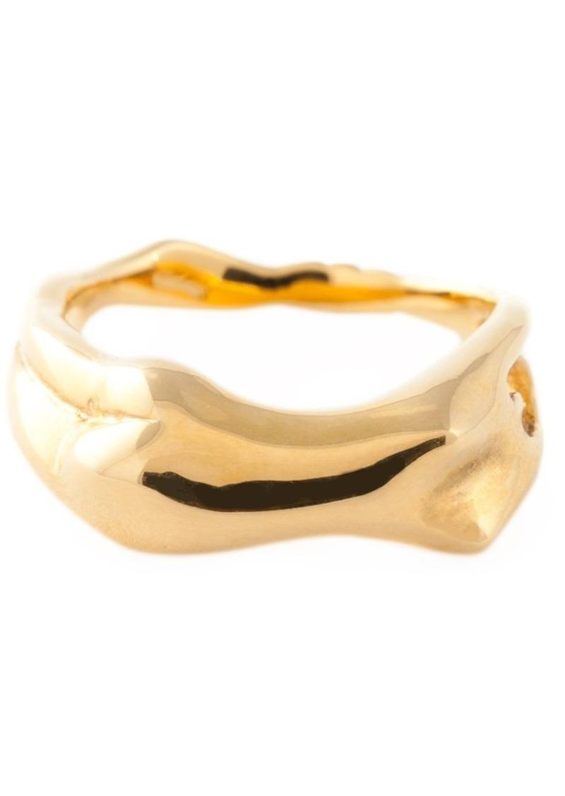 Aurelie Bidermann 'Body' ring