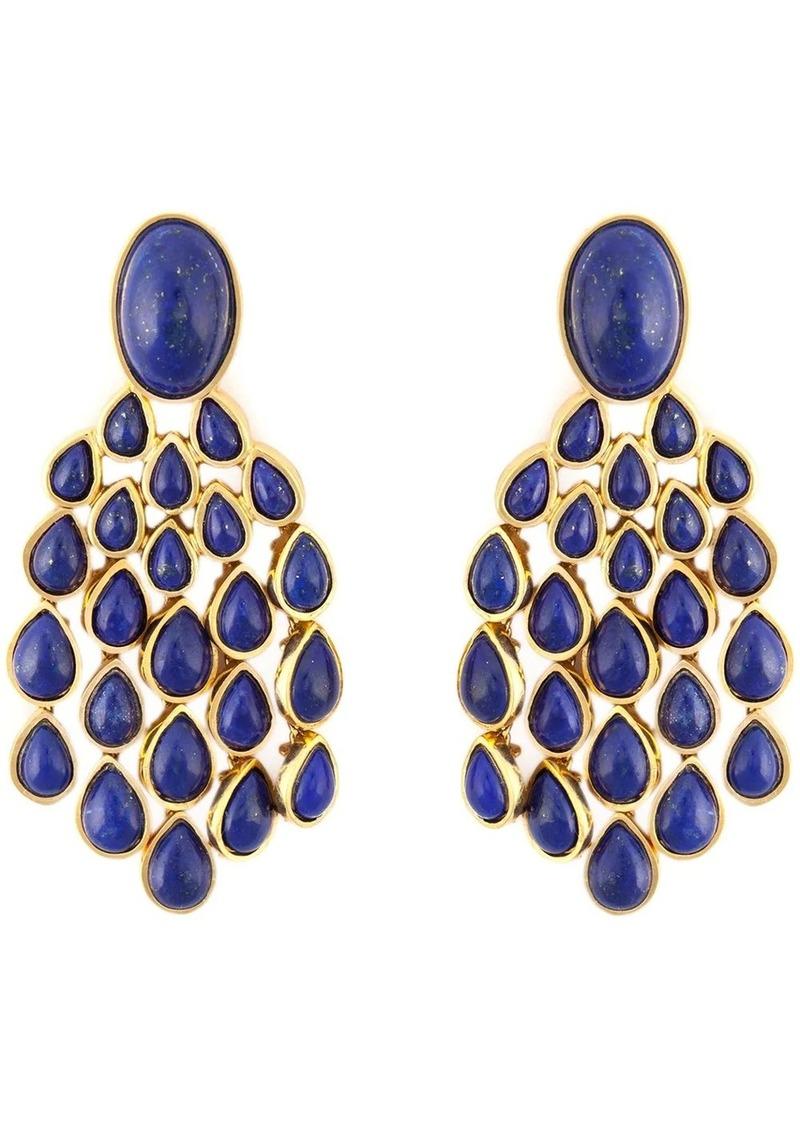 Aurelie Bidermann Cherokee earrings