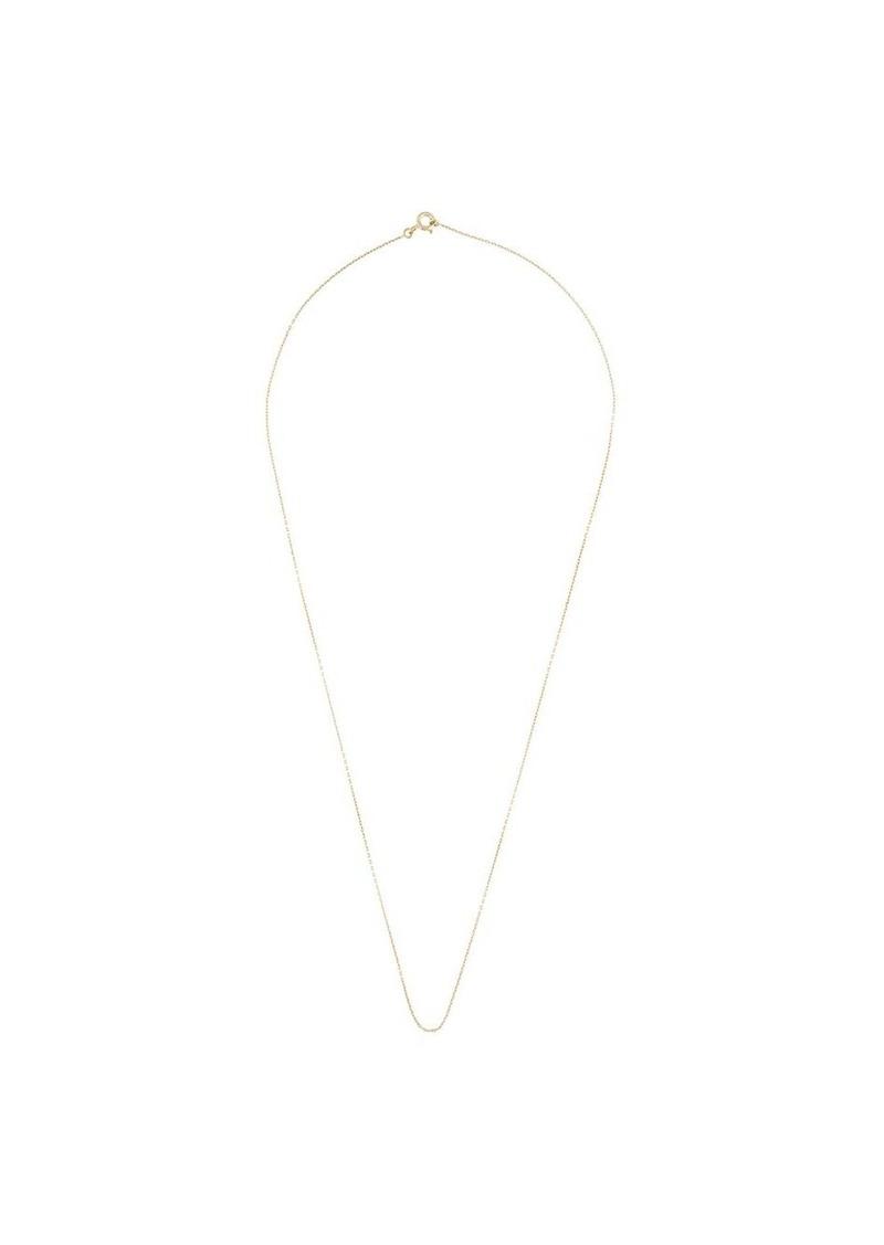Aurelie Bidermann Forçat chain necklace