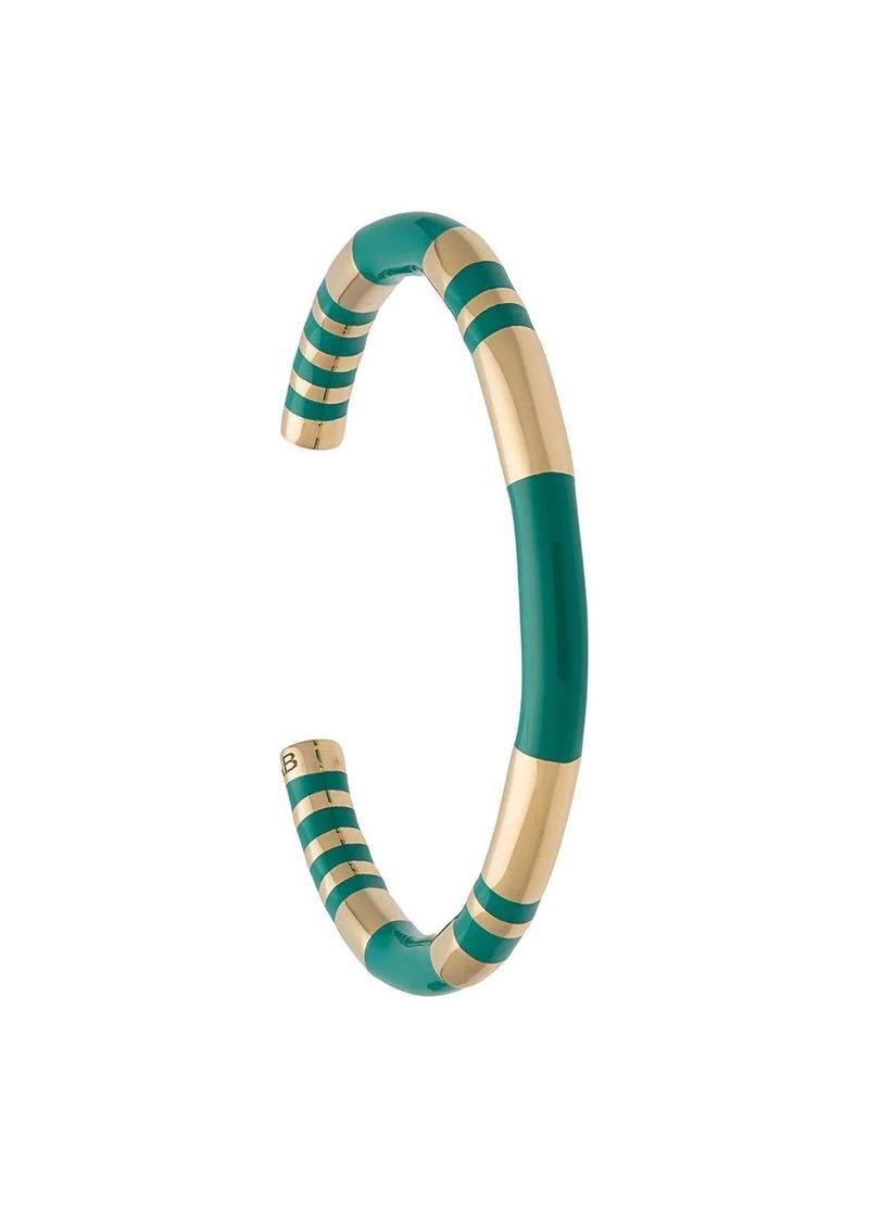 Aurelie Bidermann twisted bracelet