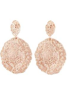 Aurelie Bidermann 'Vintage Lace' earrings