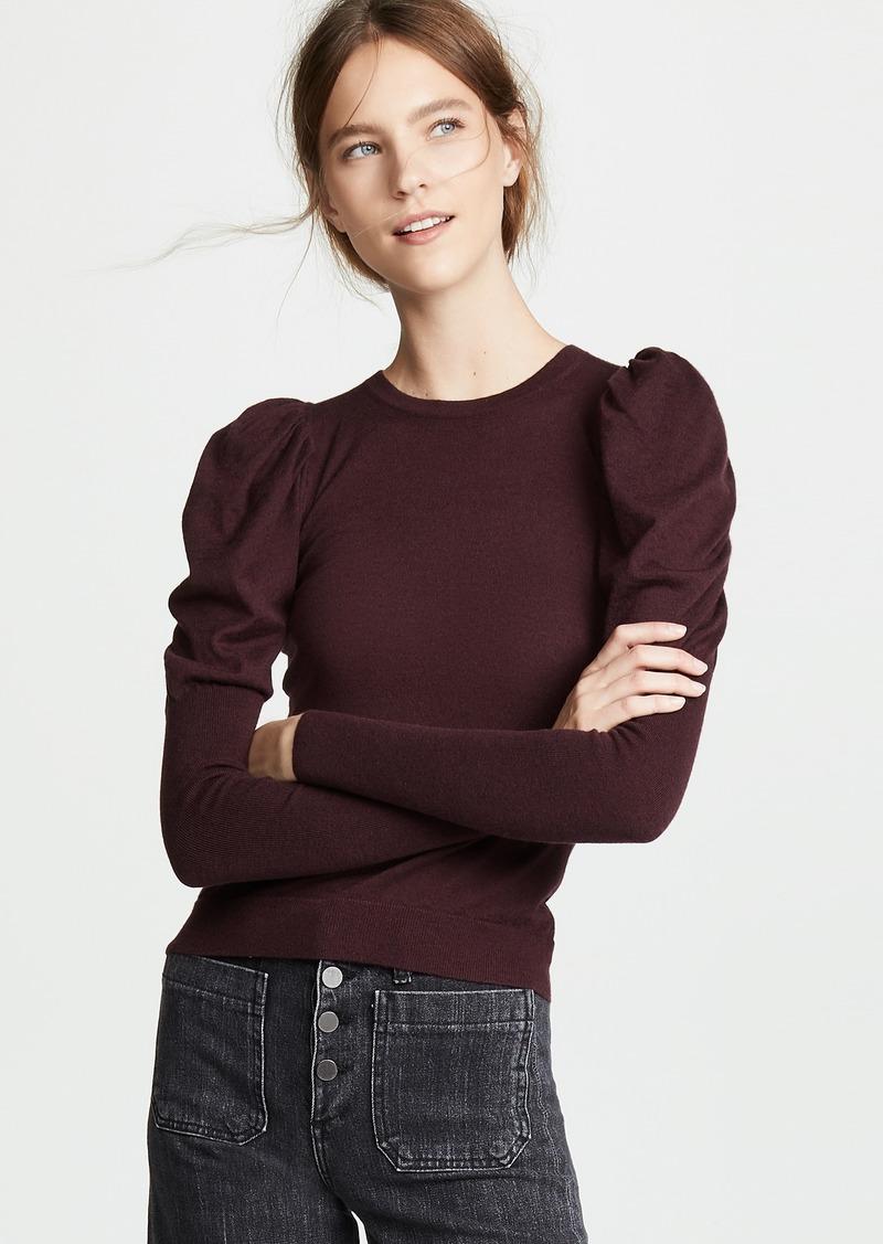 Autumn Cashmere Autumn Cashmere Juliet Sleeve Cashmere