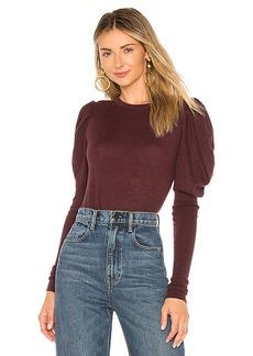 Autumn Cashmere Juliette Sweater