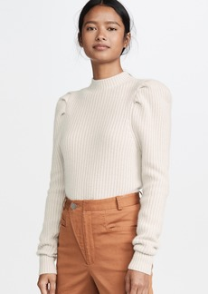 Autumn Cashmere Shaker Sweater