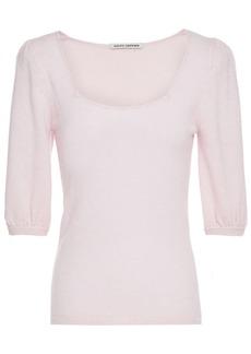 Autumn Cashmere Woman Cashmere-blend Top Pastel Pink