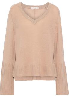Autumn Cashmere Woman Cashmere Sweater Blush