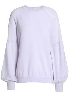Autumn Cashmere Woman Cashmere Sweater Lilac